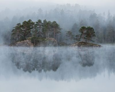 Lac de Stordamvatnet
